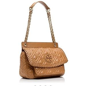 Women s Tory Burch Marion Quilted Shoulder Bag on Poshmark bd30bb2013ed1